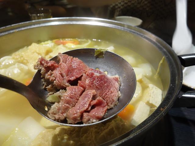 20140920 牛老大牛肉涮涮鍋台北八德店