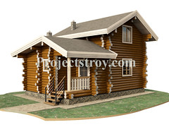 (projectstroy) Tags:             log cabin homes home house blockhome project architecture building