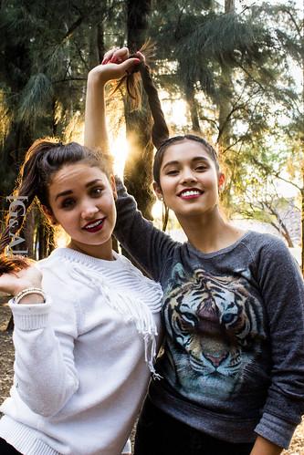 Jessi & Frida