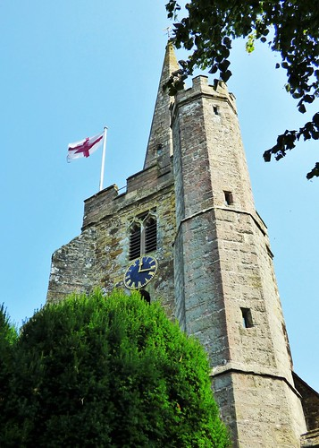 St Mary's Church, Northiam
