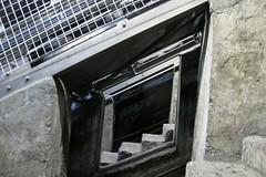 Holborn Esc 1-7 16-09-16 (15) (Funny Cyclist) Tags: escalator stair underground tube london holborn train motor