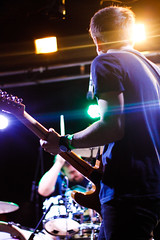 Chasing Hollywood supporting Tiny Folds (Elliot Tratt) Tags: band bands drum drums drummer guitar guitars guitarist light lights live concert concerts devon chasing hollywood chasinghollywood tiny folds tinyfolds canon eos 7d teignmouth 2016