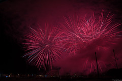 Saint Michele 2016 (kevinfinetto) Tags: tag michele saint festival fireworks amazing pohot pic landscape fire red blue explosion