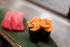 (W!nG 7) Tags:  sushi   jr janpanese food snapshot fujiflim xt1 35mm14r