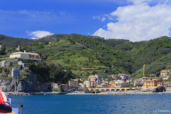 Golfo dei Poeti 5 Terre (tomosang R32m) Tags: golfodeipoeti5terre italia italy laspezia liguria cinqueterre チンクエ・テッレ イタリア リグーリア ラ・スペツィア 世界遺産 モンテロッソ・アル・マーレ monterossoalmare