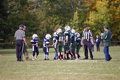 IMG_2436eFB (Kiwibrit - *Michelle*) Tags: pee wee football winthrop monmouth boys team game 101516 play