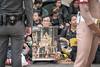 Thailand Mourning (@RobCollins) Tags: kingbhimibol siriraj death mourning
