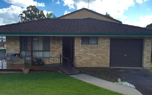 1/59 OFlynn St, Lismore Heights NSW 2480