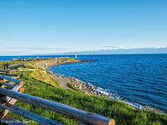 Clover Point (Per@vicbcca (Thanks for over 1Mill Views!)) Tags: victoriabc canada vancouverisland olympus cloverpoint olympicmountains ep2 918mm