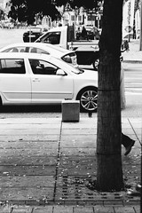 Hide'n seek (Joe M. Photography) Tags: photography photographyeveryday igshutterbugs photographer photo photos pic pictures photoart streetphotography art streetlife instaphotography black igersbnw bwoftheday noiretblanc noirlovers bwbeauty white shoes monochrome citylife city urban lifestyle stuttgart hide life 0711 leonberg