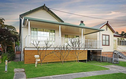 7 Dixon Street, Hamilton NSW 2303