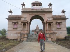 gorakhnath-temple-trambakeswar-09 (umakant Mishra) Tags: amitshah gorakhmath gorakshamath kumbhamela maharastra nashik navnathtemple soubhagyalaxmimishra touristspot tryambakeswar umakantmishra