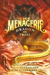 Dragon on Trial (Vernon Barford School Library) Tags: 9780060851453 tuitsutherland tui t sutherland fantasyfiction fantasy animal animals dragons unicorns phoenix mythicalanimal mythicalanimals myth mythical myths friendship friends imaginarycreatures imaginary creature creatures imaginaryanimal imaginaryanimals magic magical mysteryfiction mystery mysteries zoo crime criminal criminals crimes murder zoos xanadu vernon barford library libraries new recent book books read reading reads junior high middle vernonbarford fiction fictional novel novels paperback paperbacks softcover softcovers covers cover bookcover bookcovers adventure adventures adventurefiction 2 two 2nd second griffins wyoming