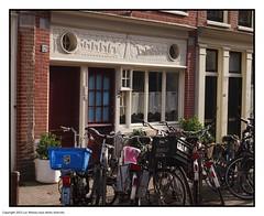 Bike Park (Look_More) Tags: amsterdam event holidays landscape netherlands places street streetshots travel urban
