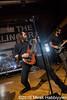 The Dillinger Escape Plan @ The Crofoot, Pontiac, MI - 10-17-16