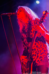THE KILLS - Fabrique, Milano 29 October 2016 ® RODOLFO SASSANO 2016 76 (Rodolfo Sassano) Tags: thekills concert live show fabrique milano vivoconcerti indierock garagerock lofi bluesrock alisonmosshart jamiehince ashicetour