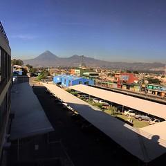 ¡La última semana de octubre esta súper despejada! ¡Pareciera que el mes duro 5 minutos con lo ocupado y entusiasmado que he estado! #vamospormas #INGRUP #Guatemala #Paralelo17N