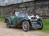 MG PA (robmcrorie) Tags: mg pa ys 6491 car motor ron yates mgcc 1930s mmm register club ys6491