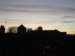 2016_12_040002 (Gwydion M. Williams) Tags: sunset coventry britain greatbritain uk england warwickshire westmidlands chapelfields sirthomaswhitesroad