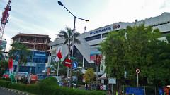 WTC Surabaya (BxHxTxCx (using album)) Tags: surabaya building gedung architecture arsitektur shopping