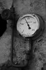 Vecchio cantiere (017) (Pier Romano) Tags: cantiere navale vecchio dockyard cantierenavale bnw blackandwhite biancoenero macchinario pietra ligure pietraligure liguria italia italy nikon d5100 shipyard old edificio abbandonato abandonedplace abandonedbuilding abandoned building riviera