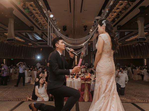 台南婚攝 香格里拉遠東國際大飯店 國際廳046