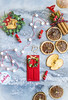 christmas decor (olimpia davies) Tags: christmas decor food foodphotography foodstyling foodphotographer foodstylist foodart foodlovers family fruits foodgasm winter celebration green red