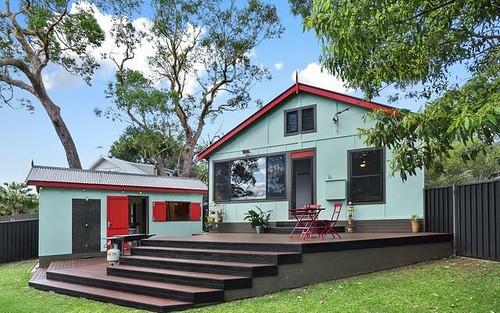 51 Scarborough Street, Bundeena NSW 2230