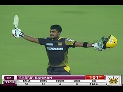 Sabbir Rahman 122 runs of just 61 balls HD Full Highlights | BPL Cricket 2016 (livesportszone) Tags: sabbir rahman 122 runs just 61 balls hd full highlights | bpl cricket 2016