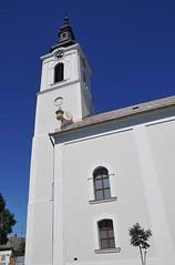 Madocsa - reformatus templom05
