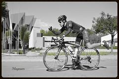Miguel Márquez (magnum 257 triatlon slp) Tags: miguel márquez triatleta triathlete potosino parque park tangamanga slp méxico bh team triathlon g6 pro bikes sanki soñador don magnum bepartofthebhteam miguelmarqueztricom triatlon evo casco helmet
