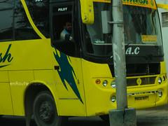 Dashmesh Transport Company (Malwa Bus) Tags: 2012 bus india malwabusarchive moga punjab transport dashmeshtransportcompany bathinda pb03u8517