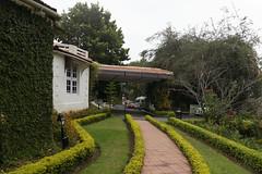Taj Gateway, Coonoor (code_martial) Tags: d3300 1685mmf3556gvr ooty2016 coonoor