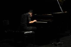 IMG_4574 (bertrand.bovio) Tags: musique concert conservatoire orchestre harmonie élèves enseignants planètesdehorst cop récital piano flûte guitare chantlyrique