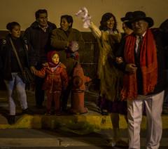 puno girl aghast (juiceSoup) Tags: puno bolivia lake titicaca