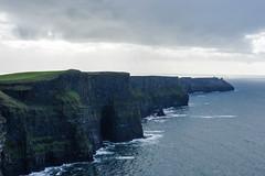 Aillte an Mhothair (giovannaparisan) Tags: ireland irlanda eire stpatricksday cliffsofmoher galway liscannon countyclare burren munster