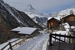 Street photography... (Alpine Light & Structure) Tags: switzerland schweiz suisse alps alpen alpes mountains matterhorn zermatt