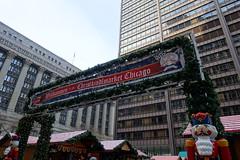 Day 331 (StarLitAngel) Tags: fröhliche weihnachten merry christmas christkindlmart chicago market 365 project365