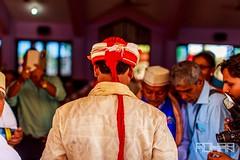 Groom (Rohan2021) Tags: groom india indian wedding culture canon 50mm 12l goa