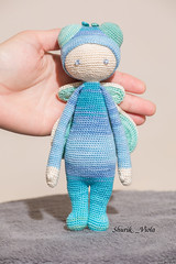 Lalylala Buzz the Housefly (Shurik Viola) Tags: artisanat artisan amigurumi amigouroumi animal handmade handcrafted handwork aqua wool lalylalabuzzthehousefly shurikviola enfant dcoration decor doll cration creation craft crochet children cuddlytoy faitmain faitmaison faune vert violet toy turquoise teal green glassbeads beads yarn homedecor lumireartificielle jouet inside intrieur objets laine personnages peluche perles matrieldedivertissement buzz housefly mouche hand handsart bluegreen