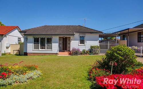 8 Adams Crescent, St Marys NSW 2760