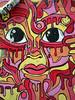 expression (Ian Muttoo) Tags: img20161206152616edit toronto ontario canada gimp graffiti graffitialley art street