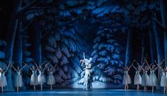 Nutcracker (Kurt Whitley) Tags: winter wonderland nutcracker ballet