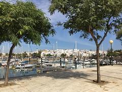 Ayamonte (Mary78) Tags: sailing segeln vastfloating syvast espaa spanien ayamonte