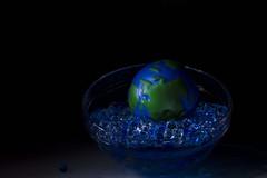 Global Warming © Yuki Hall