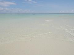 Lagoon, Kiribati!