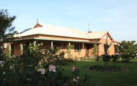 1432 Longs Corner Rd, Canowindra NSW 2804