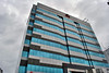Gedung Mayora Tomang (Everyone Shipwreck Starco (using album)) Tags: jakarta building gedung architecture arsitektur office kantor