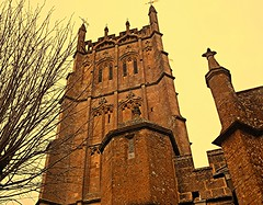 Winter Worship! (springblossom3) Tags: winter worship religion church chipping campden