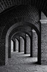 Amphitheater, Xanten (Ivan van Nek) Tags: amphitheater xanten amfitheater archäologischerparkxanten nikond3200 d3200 nikon deutschland germany allemagne nordrheinwestfalen noordrijnwestfalen römermuseum lvrarchäologischerparkxanten lvrrömermuseum derailinator architecture architektur architectuur